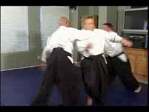 Advanced Aikido: Principles of Motion : Moving Harmony in Aikido