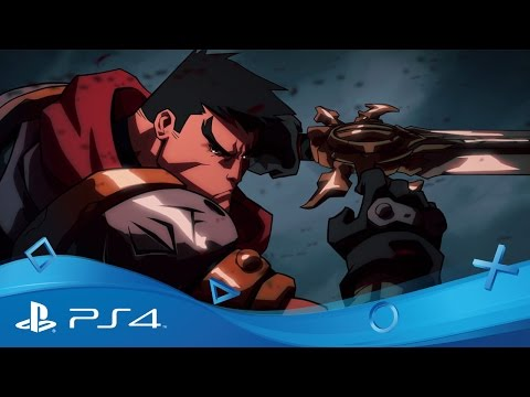 Видео № 0 из игры Battle Chasers: Nightwar [Xbox One]