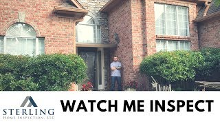Watch Me Inspect / Helena, AL