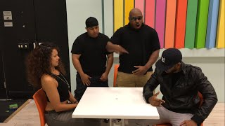 Birdman interview/Beyonce confronts Jay-z about cheating (Spoof)
