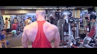 Best Workout Body Building Motivation 2015