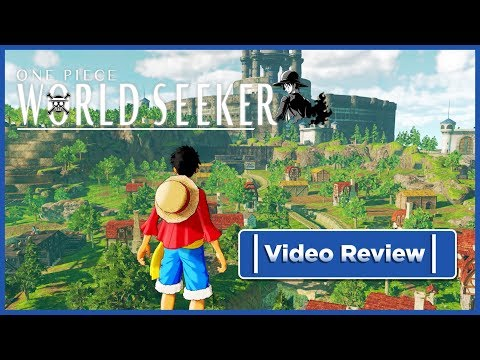 , title : 'One Piece World Seeker Video Review'