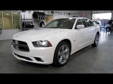 2011 Dodge Charger RT Max In-Depth Review