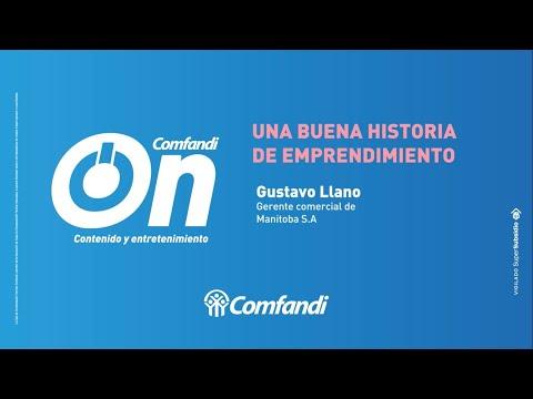 Encuentros Empresariales - Gustavo Llano