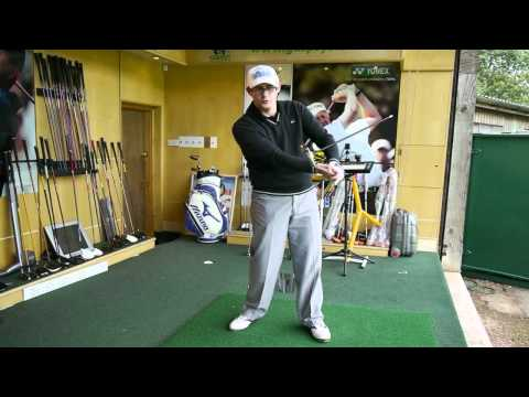 Releaseing The Club Head Golf Lesson