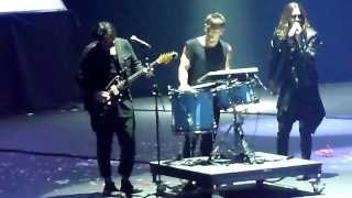 30 Seconds to Mars - Bright Lights @ The Joint, Las Vegas 11.30.2013