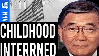 Norman Mineta Recalls Boyhood in Japanese Interment Camp in WWII