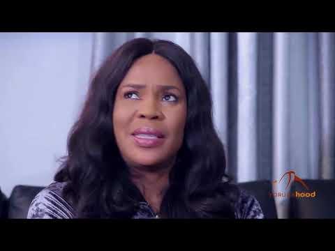 Oloore - Latest Yoruba Movie 2018 Drama Starring Fathia Balogun | Muyiwa Ademola