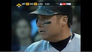 Yankees - Red Sox Brawl 2003 ALCS (Pedro, Zimmer, Karim Garcia, Manny, Clemens)