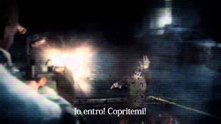 DLC Spec Ops - Trailer italiano