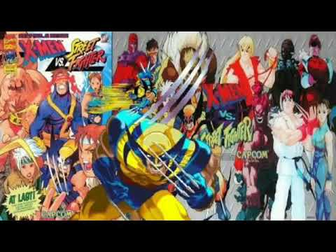 xmen-vs-street-fighter-instrumental-cyclops-storm