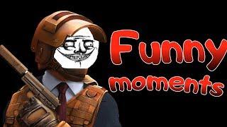 STANDOFF 2 (Funny & Trolling) MOMENTS #7