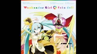 Weekender Girl/Fake Doll - Weekender Girl (Inst.) - 03