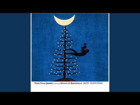 Have Yourself a Merry Little Christmas online metal music video by PAOLO FRESU