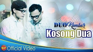 Duo Kembar - Kosong Dua (Official Musik Video)