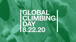 The North Face Global Climbing Day 2020 by The North Face
