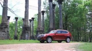 [MotorTrend] 2011 BMW X3: South Carolina to Los Angeles