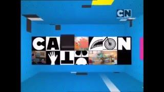 Клевые заставки канала Cartoon Network с героями из мультиков #2