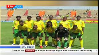 Zimbabwean Association confirms pulling out of CECAFA citing lack of security in Kenya