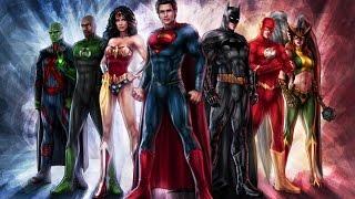 Лига справедливости: Часть 2 - когда выйдет фильм