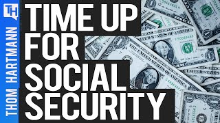 Times Out! Dangerous New Rule For Low Income Social Security (w/ Alex Lawson)