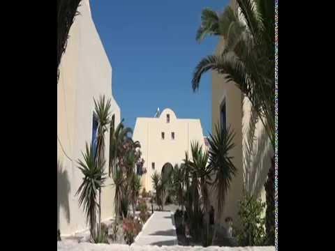 Hotel Hermes Kamari