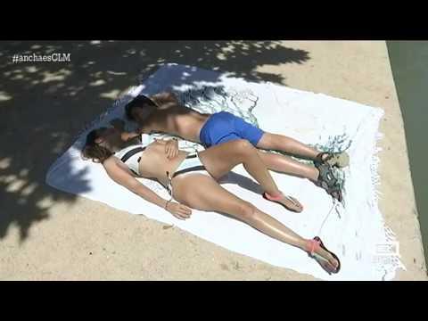 ¿Toalla de baño o toalla de playa?