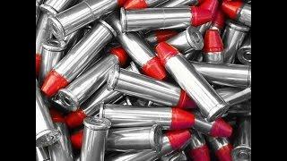 The Shooter's Mindset Episode 156 Badman Bullets