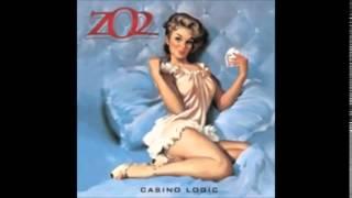 """Z02 """"red line highway"""" casino logic-2009"""