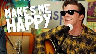 "DRAKE BELL - ""Makes Me Happy"" (Live from Casper Show Room, Los Angeles, CA 2015 ) #JAMINTHEVAN"