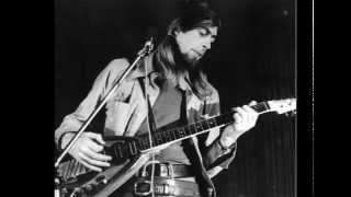 John Mayall - California (live)
