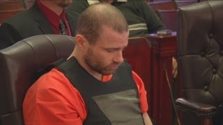 Suspect In Triple Homicide Appears In Court