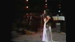 Donne Summer (Love To Love You Baby, Live 1977)