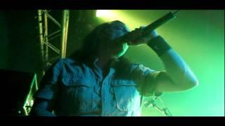 Brainstorm - Shiva's Tears *Live* @ The Rock Temple, Kerkrade/NL, 12.04.2012