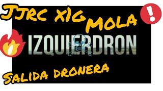 JJRC X1G Drone Fpv en ESPAÑOL #Música e Imágenes a Tope!!!