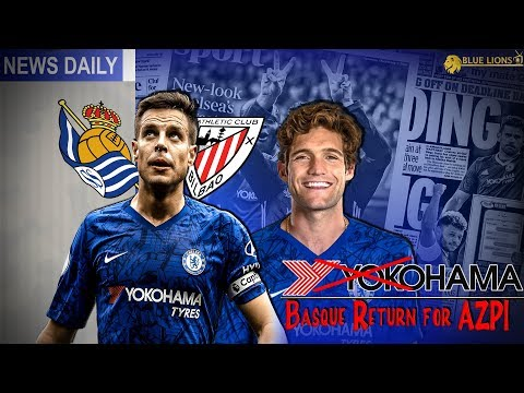 Download YOKO NO MO? : Chelsea look for new Sponsors!? || WE KEPT MARCOS ALONSO? WHY? Mp4 HD Video and MP3