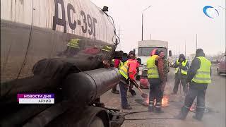При ремонте новгородских дорог будут учитываться мнения горожан