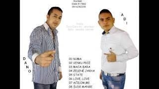 Gipsy Boys Ulak-MIX