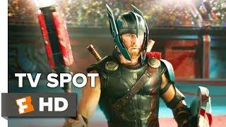 Thor: Ragnarok - Extended TV Spot