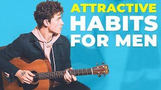 7 Hobbies That Make Men MORE Attractive | Alex Costa