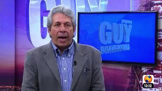 Guy Boaventura 02/09/2020