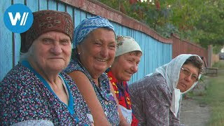 Danube Delta in Romania: Everyday Life in a Typical Village
