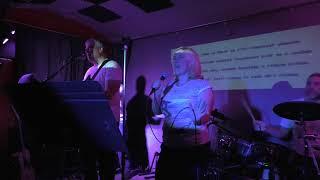 Video 5D - Investorská (23) (8.11.2019, Jamm Club)
