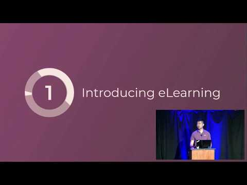 Building an eLearning Platform - YouTube