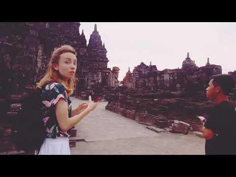 Candi prambanan (roro jonggrang) #yogyakarta #candiprambanan