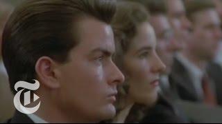Wall Street (1987) Video