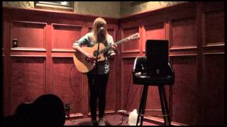 Jordin Baas - Cold - Chandelier Club, Appleton, WI 10-29-2014