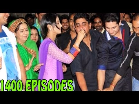 Yeh Rishta Kya Kehlata Hai: Akshara and Naitik CELEBRATE 1400 EPISODES | EXCLUSIVE