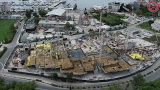 Boka Place - Porto Montenegro, 08.09.2021