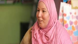 باب الخلق | مكتبة الست أم محمد نموذج لمشروع مستورة في محافظة الفيوم